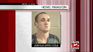 Joshua David Cole Sentenced [Video]