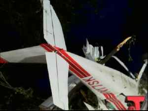 Plane Crash [Video]