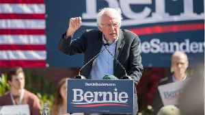 News video: Bernie Sanders Has Heart Procedure, Campaign Events Canceled