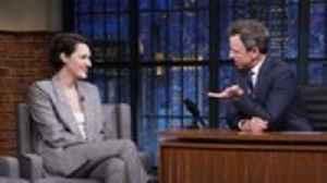 Phoebe Waller-Bridge Says She Might Revisit 'Fleabag' at Age 50 | THR News [Video]