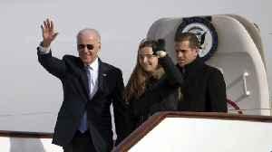 News video: What Really Went Down Between Joe Biden, His Son and Ukraine