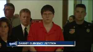 Dassey's attorney files for clemency [Video]