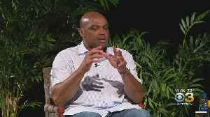 Should College Student-Athletes Get Paid? Charles Barkley, Students Weigh In [Video]