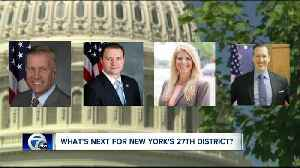 What's next for NY 27? [Video]