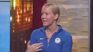 Paralympic Athlete Mallory Weggemann Talks Tokyo, Success & Failure [Video]