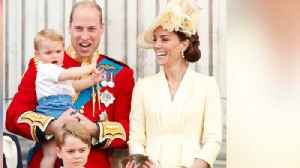News video: Prince William and Kate Middleton Are Getting New Neighbors