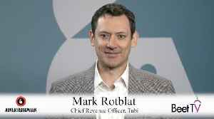News video: The Tipping Point Has Happened for Linear TV: Tubi's Rotblat
