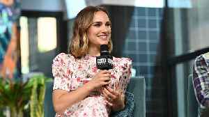 Lady Thor Natalie Portman Is Excited To Improvise With Taika Waititi In 'Thor: Love and Thunder' [Video]