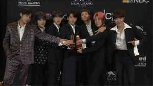 BTS defend their decision to perform in Saudi Arabia [Video]