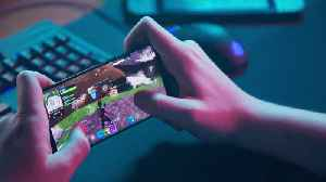 The Future of Mobile Gaming [Video]