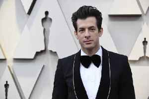 Mark Ronson's new album will come sooner if he gets 'dumped [Video]