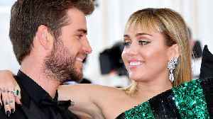 News video: Miley Cyrus BEGGING Liam Hemsworth To Take Her Back & FORGIVE Her!