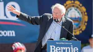 Bernie Sanders Cancels Presidential Campaign After Heart Issues [Video]