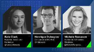 Serving Startups with Henrique Dubugras (Brex) and Michele Romanow (Clearbanc) [Video]