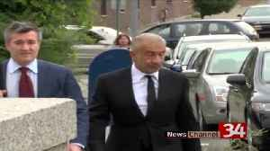 Former SUNY Poly Pres pleads not guilty to charges [Video]