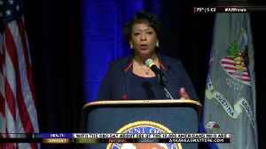 News video: U.S. Attorney General Visits Arkansas