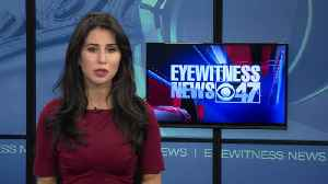 Eyewitness News at 5 [Video]
