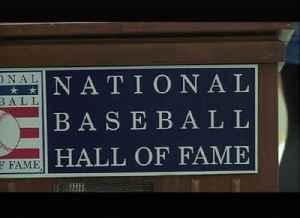 LLWS Champs at Baseball Hall of Fame [Video]