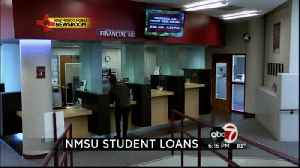 New Mexico students rank last in paying off student debt [Video]