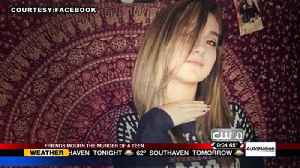 Friends Mourn Death Of Teen Killed In Zodiac Park Shooting [Video]