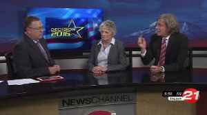Decision 2016: voters, KTVZ analysts weigh in [Video]