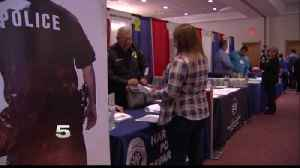 Valley Veterans Struggling to Find Jobs [Video]