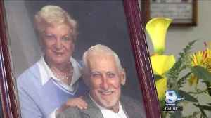 A local couple celebrates their 70th Wedding Anniversary [Video]