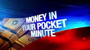 Money In Your Pocket Minute 11/18/16 [Video]