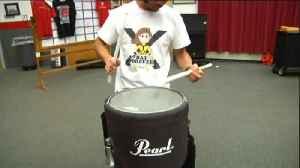 Bay High Band Semi-Annual Backbeats Book Sale [Video]