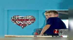 Bottle School Built In Honor Of Nixa Teen [Video]