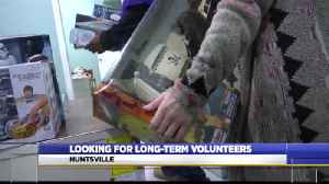 Turning one-time volunteers into long-term [Video]