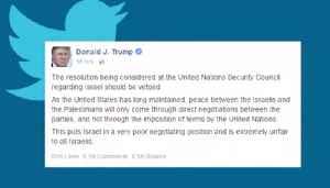 Trump Tweets on U.S. Nuclear Weapons [Video]