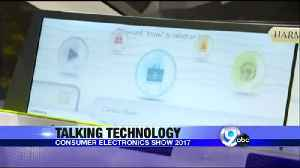 Bridge Street: Tech Talk 1.7.2017 [Video]
