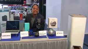 CES 2017 Day 2 with Mario Armstrong [Video]
