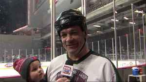 Mallards Alumni Weekend: Kerry Toporowski [Video]