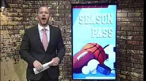 Season Pass 01/15/17 [Video]