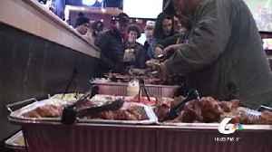 KPVI buys dinner at Buffalo Wild Wings [Video]