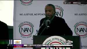 NATIONAL MLK JR. DAY EVENTS [Video]