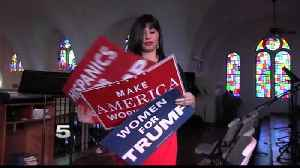 Valley Native Shares Support for President-Elect Trump [Video]