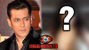 Bigg Boss 13   This BOLLYWOOD Actress REFUSED To Be A Part Of Salman Khan's Show [Video]