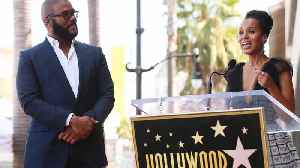 Tyler Perry honored with Hollywood Walk of Fame Star [Video]