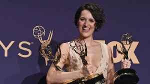 Phoebe Waller-Bridge interested in bringing back 'Fleabag' when she's 50 [Video]