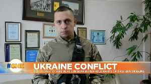 Local elections to take place in separatist-held parts of eastern Ukraine [Video]