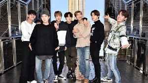 BTS accept military service decision [Video]