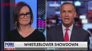 Corey Lewandowski Is Accused of Being Drunk Live On Air: 'You Sound A Little Slurry' [Video]