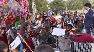 Azerbaijan's Nasimi Festival is a melting pot of Poetry Arts and Spirituality [Video]