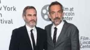 'Joker': Todd Phillips, Joaquin Phoenix Respond to Concerns Over Violence   THR News [Video]