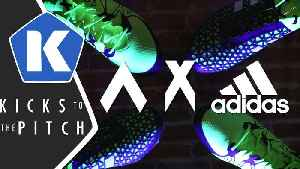 Adidas Starts Over with Ace and X #BeTheDifference | KTTP [Video]