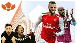 Benzema Set to make Arsenal Genuine Title Contenders! | Comments Below [Video]