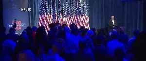 Democratic presidential candidates hold gun safety forum in Las Vegas [Video]